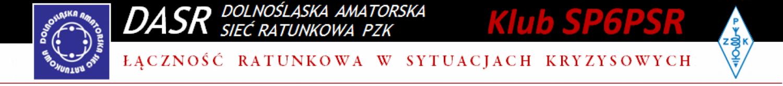 DASR - Dolnośląska Amatorska Sieć Ratunkowa